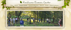 Rockhaven Ecozoic Center
